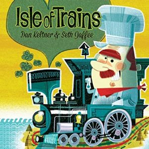 isle-of-trains